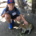 Cameron & the Wallaby
