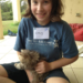 Sammy's kittens